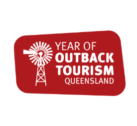 Year of Outback Tourism Queensland